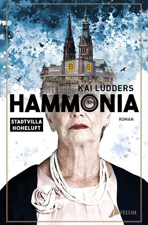 Cover: Hammonia Stadtvilla Hoheluft