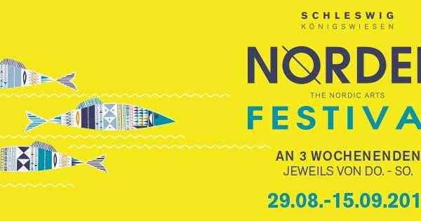 NORDEN Festival 2019