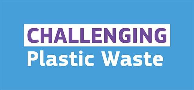 Challenging Plastic Waste