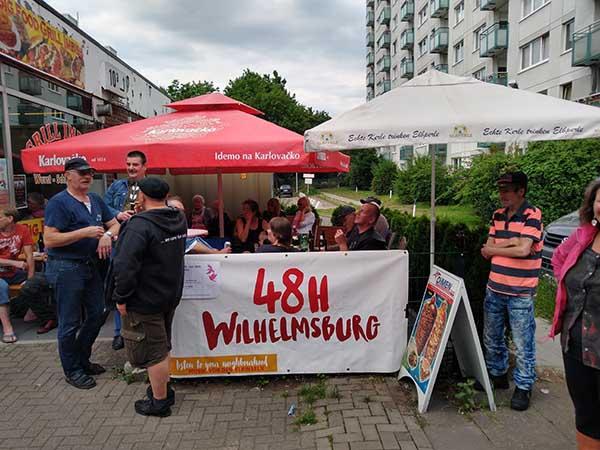48h Wilhelmsburg