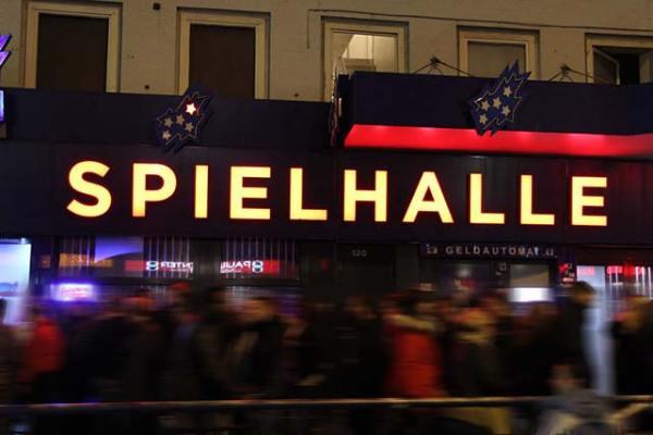 Nehmen die Spielotheken in Hamburg überhand?