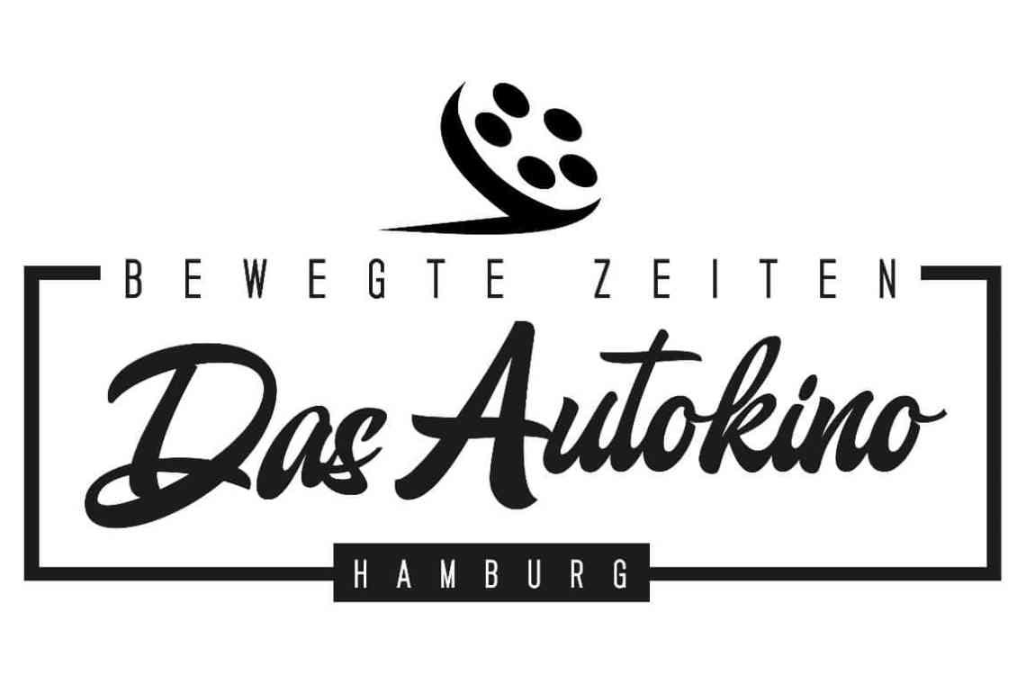 Das Autokino in Hamburg auf dem Heiligengeistfeld