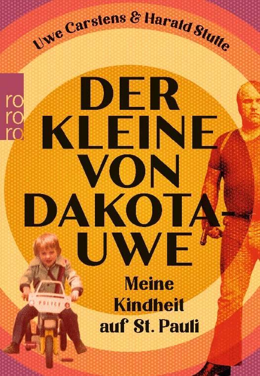 Cover: Der Kleine von Dakota Uwe