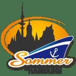 Sommer in Hamburg