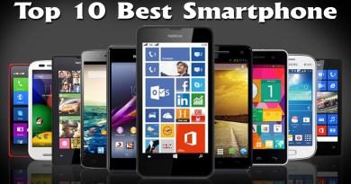 Best SmartPhone under 10,000 INR ,November 2017