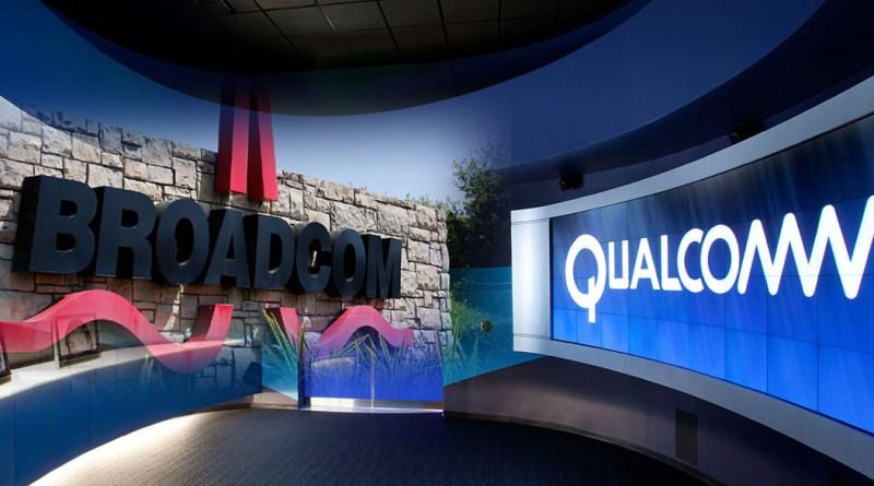 Broadcom planning to buy Qualcomm