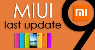 MIUI Global Beta ROM 7.11 to be last beta version