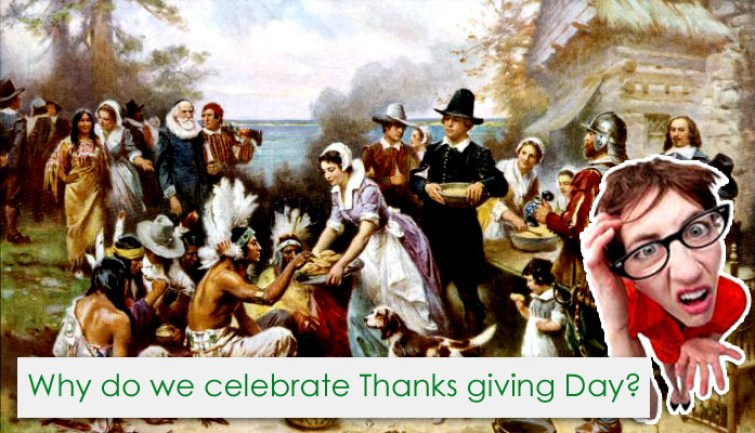 Thanksgiving Day in the United States