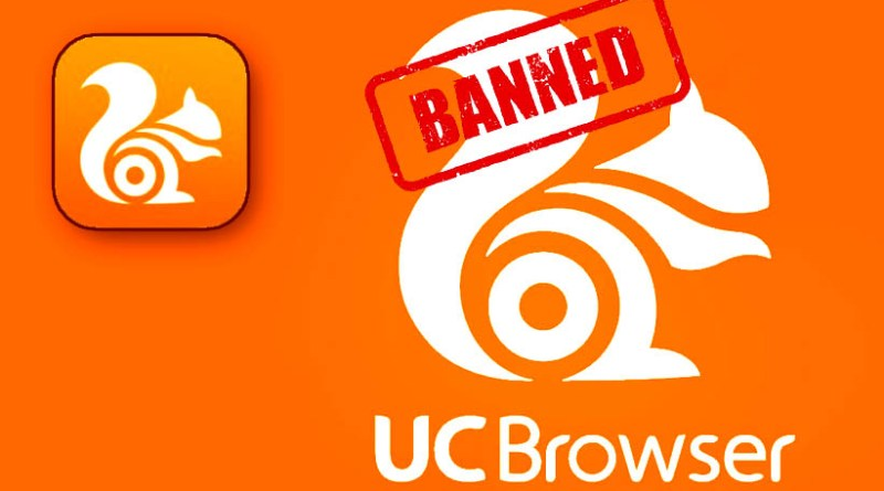 UC Browser removed from Google Play Store Archives - Somnio360