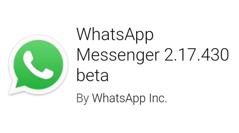 WABetaInfo, has recently confirmed about the new 'Restricted Groups' feature. The feature available on Whatsapp update 2.17.430 beta version