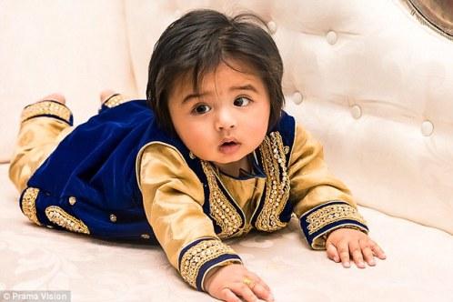 Beautiful Nepalese