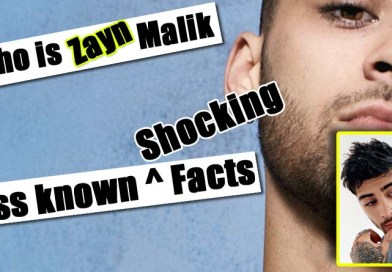 Zayn Malik Wiki Facts you will not find on Wikipedia