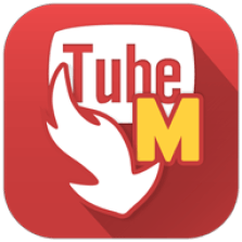 TubeMate the best tool to download YouTube video as mp3 and save it in your music library.