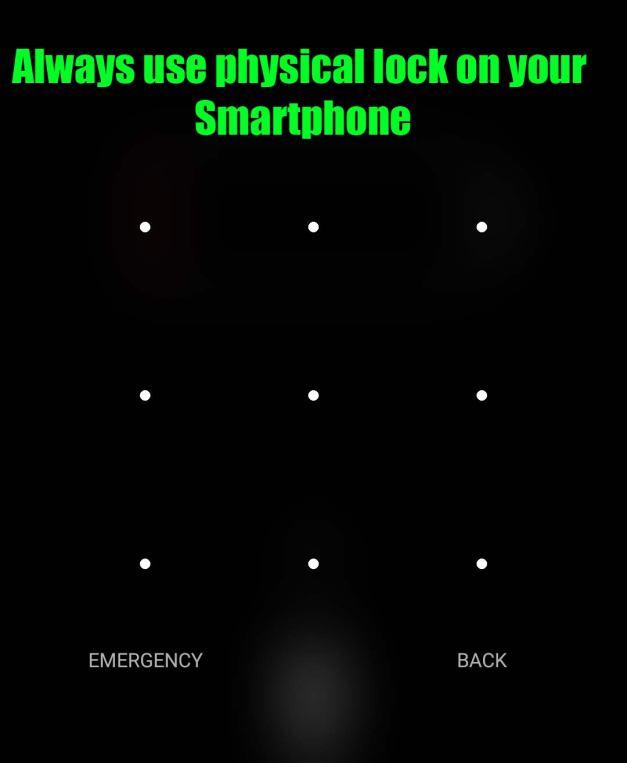 physical-lock-on-phone