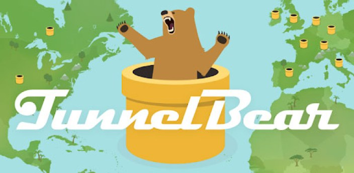 TunnelBear-Free-VPN-for-Android