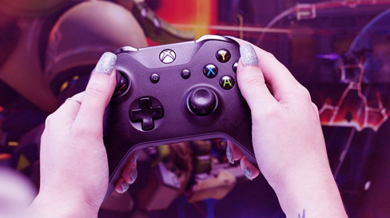 use android tv to play xbox games