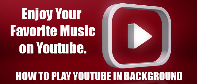 🔥 Listen to youtube app with screen off iphone   How to