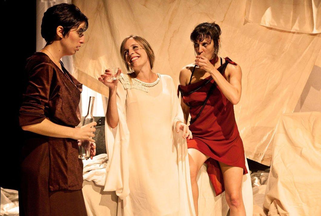 Desdèmona - Festival Shakespeare - (c) Gervasi Juan.