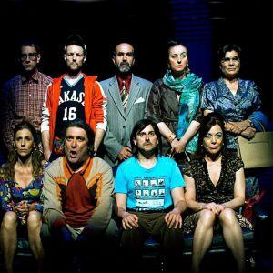 Krum (el Crosta) - Teatre Lliure - (c) Ros Ribas