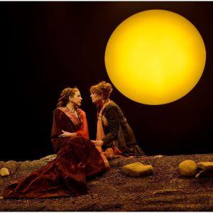 Fedra - Teatre Romea - (c) David Ruano