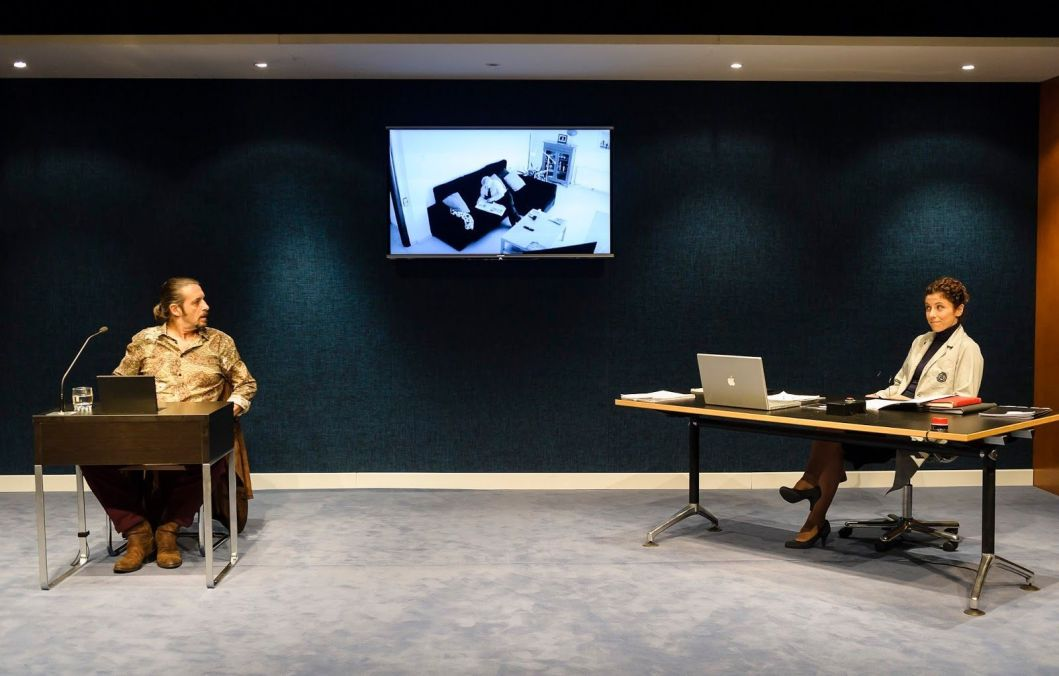 Idiota - Teatre de Salt - (c) Josep Aznar