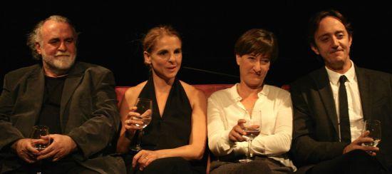 Marits i mullers - Àlex Rigola - La Villarroel (c) Projecte Fonamentum