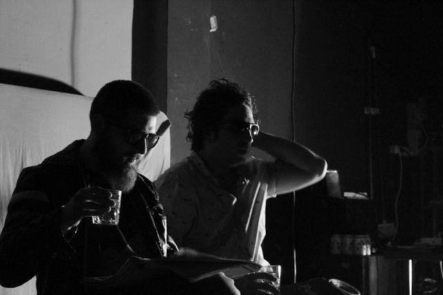 Wasted - Íntims produccions - (c) Carlos Rodríguez 2