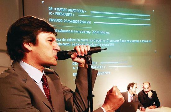 Hazte banquero - Xnet y 15MpaRato
