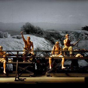 In memoriam - Teatre Lliure - (c) Ros Ribas