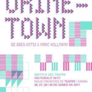 Urinetown - Institut del Teatre