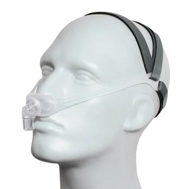 sefam breeze nasal pillow mask