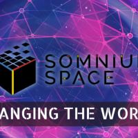 Somnium Space: Changing the World