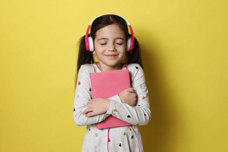 Povești audio pentru copii