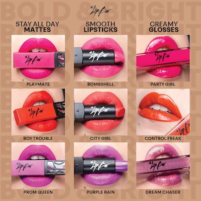 the lip bar discount