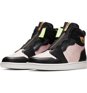 Air-Jordan-1-Zip-High-Top-Sneakers