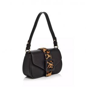 Aqua Mini Shoulder Bag-WP