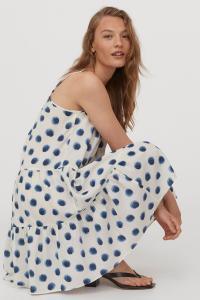 HM Airy Dress