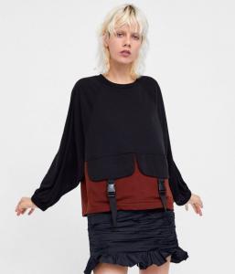 Zara2Sweatshirt