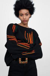 Zara4Sweatshirt