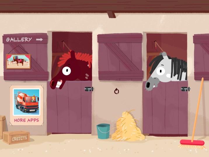 PonyStyleBox app review somoiso hanneke van der meer kinderapp kinderen tip