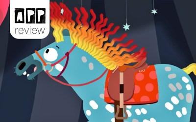 App review: Pony Style Box