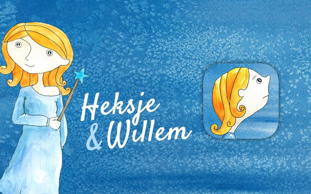 Heksje & Willem
