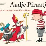 aadje piraatje sinterklaas tip prentenboeken