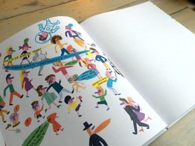 Tot hier en niet verder kinderboek somoiso boekrecensie