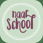 naar school icon app