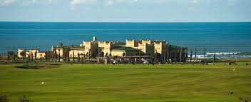 Mazagan Golf Resort