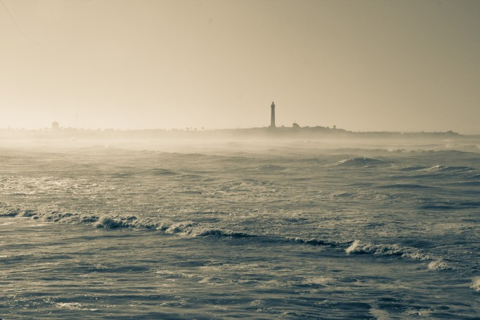Phare El Hank Casablanca Morocco, Image Source: PROChristopher Rose, Flickr