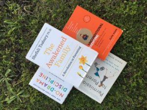 Mis 5 libros favoritos sobre la crianza de los hijos