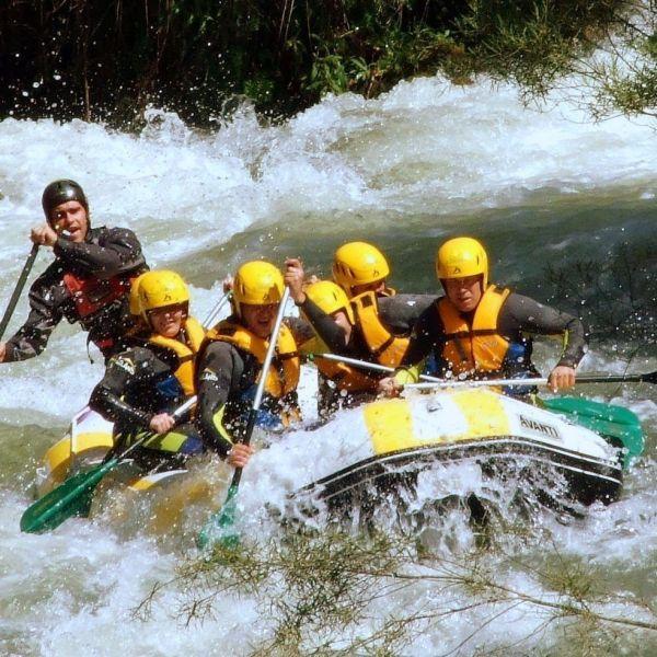 Rafting Montanejos 3 Alfredo Patriarca