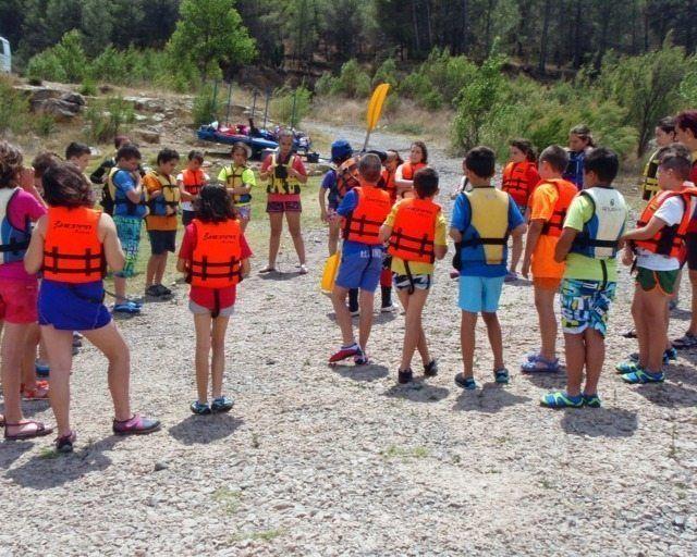 kayak-para-colegios